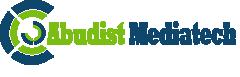 Abudist Mediatech Logo